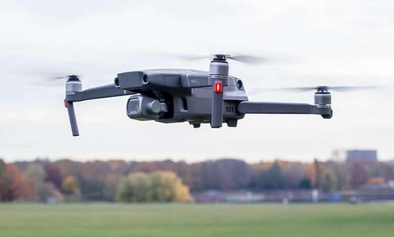 Que pueden hacer los drones por nosotros?
