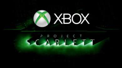 proyecto scarlett de xbox