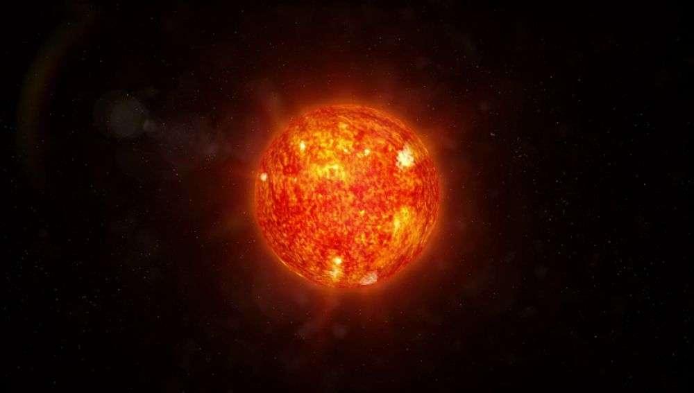 ¡Consiguen medir la primera onda de choque interplanetaria!