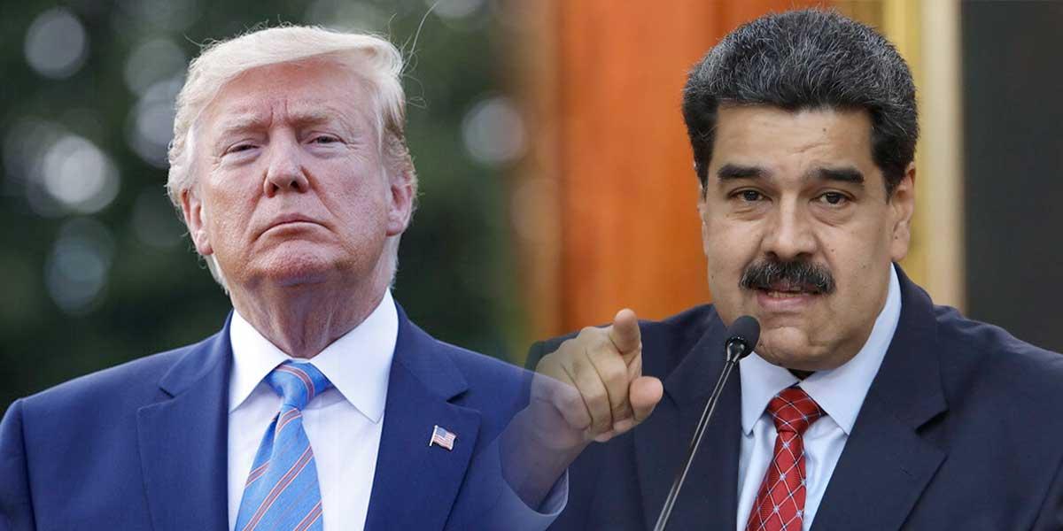 ¿De qué se trata el bloqueo económico impuesto por Trump a Venezuela?