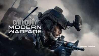 nuevo call of duty modern warfare