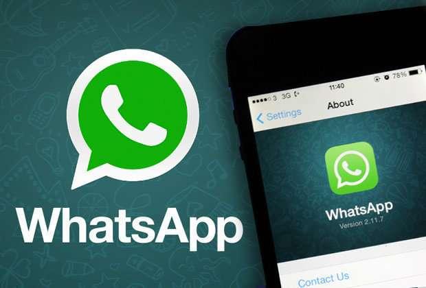 Podrías utilizar WhatsApp sin Internet