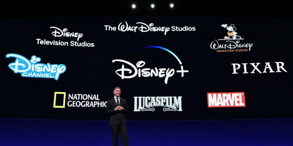 Disney+ confirma que trabajara junto con Android además de IOS, Apple TV,  Xbox One y Chromecast
