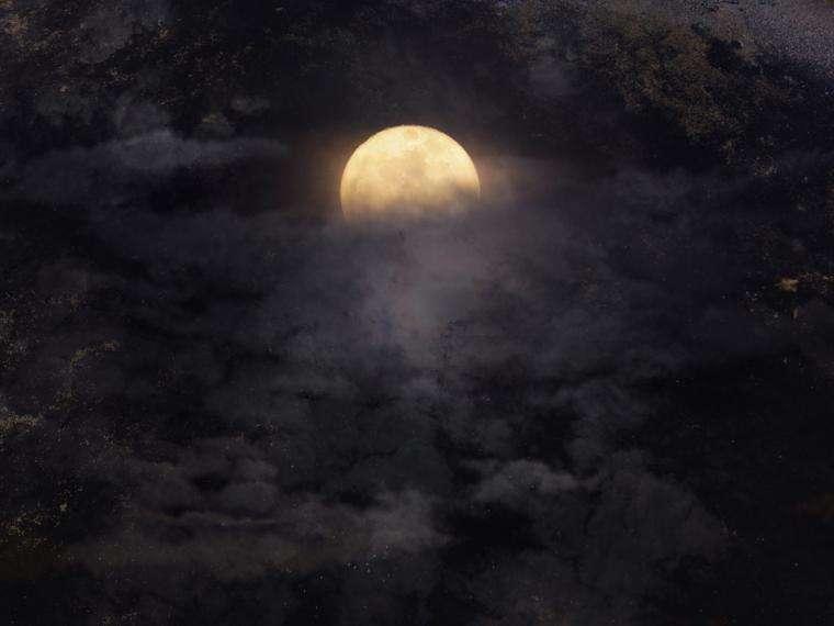 Luna Negra