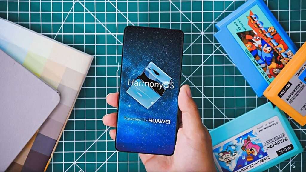 Huawei apuesta por HarmonyOS, su nueva alternativa a Android