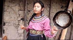 Nancy Risol la bloguera indígena que revoluciona las redes