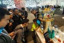 Inteligencia Artificial prepara trago ideal