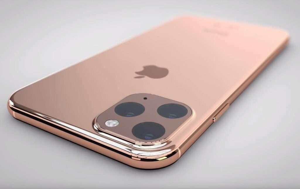 Nuevos teléfonos IPhone: Expertos teorizan su diseño y características