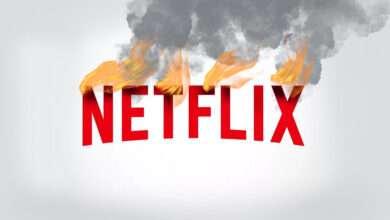 Netflix en llamas, tendrá una dura competencia con Apple tv+ y Disney+