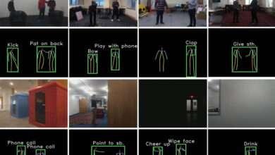 RF Action Inteligencia Artificial
