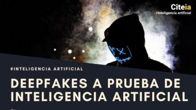 """""""Deepfakes"""" a prueba de Inteligencia Artificial"""