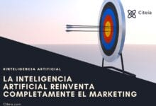 La inteligencia artificial reinventa completamente el marketing