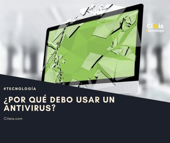 Por qué usar un Antivirus