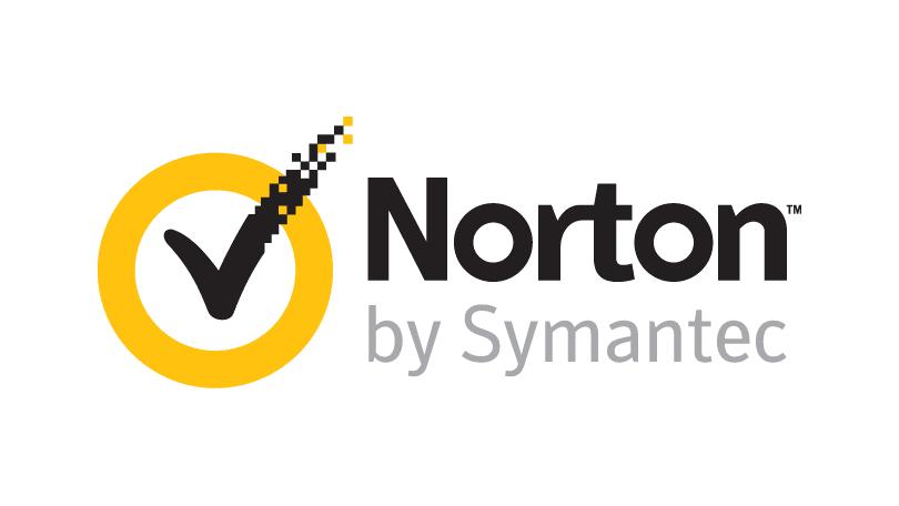 logotipo ANTIVIRUS PLUS NORTON