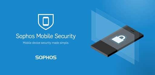 Logotipo Sophos Mobile Security