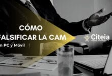 como falsificar la cam (Fake camera o camara falsa)