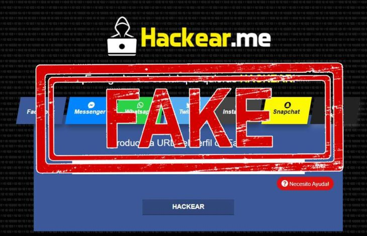 hackear.me FAKE