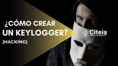 como crear un keylogger portada de articulo