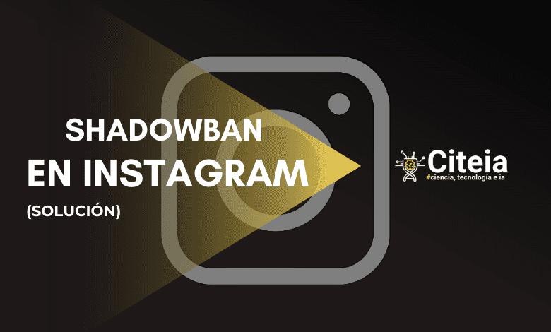 shadowban en instagram portada de articulo