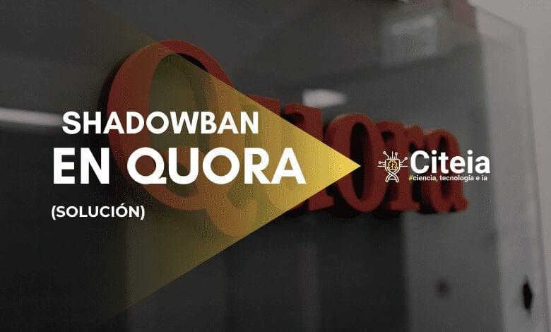 Shadowban en Quora portada artículo