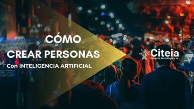 crear personas con Inteligencia Artificial. IA portada de articulo