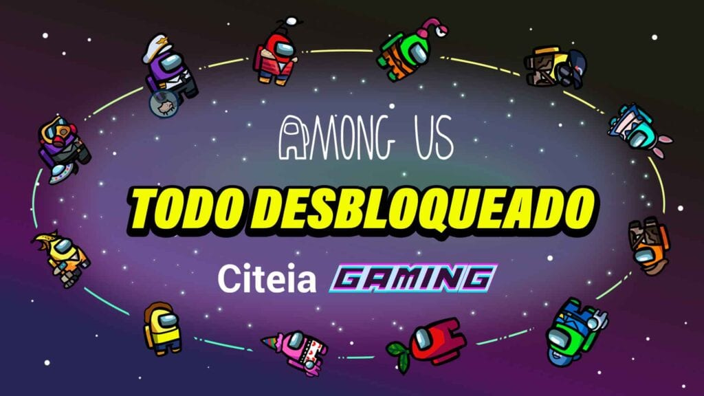 among us todo desbloqueado pc ultima version portada de articulo