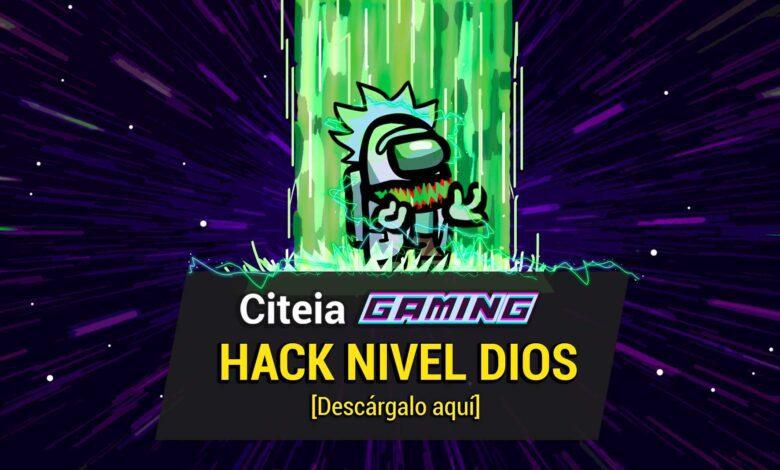 descargar hack among us