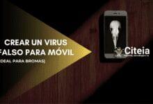 crear virus en móviles Android para bromas portada de articulo