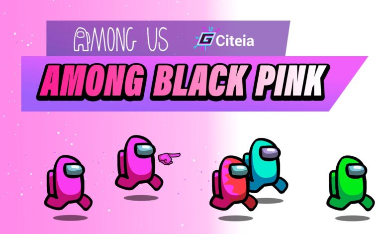 Mod Pink de Among Us portada de artículo