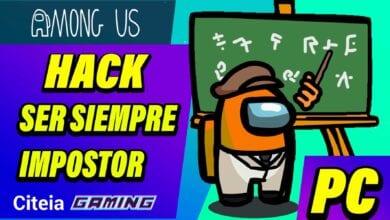 among us siempre impostor para ordenador portada de artículo (PC)