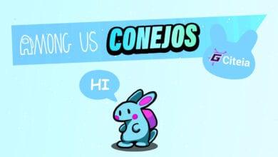cómo descargar el mod conejos para among us portada de articulo