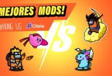 los mejores mods para among us portada de articulo