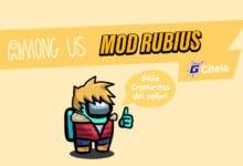 mod rubius y variedades para among us portada de articulo