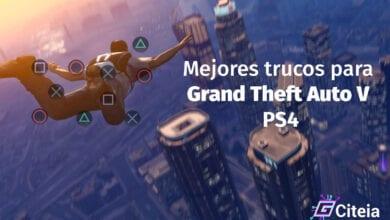 Los mejores trucos GTA 5 ps4 portada de artículo