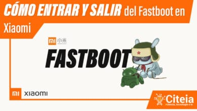Cómo entrar y salir del Fastboot en Xiaomi portada de articulo