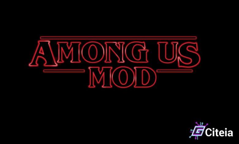 mod stranger things para among us review portada de articulo