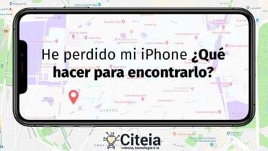 He perdido mi iPhone, ¿cómo encontrarlo? portada de artículo