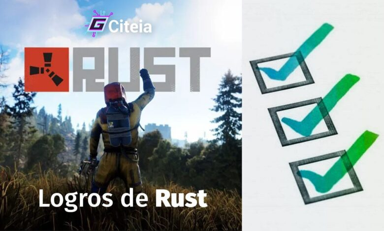 Logros de Rust [Lista completa] portada de artículo