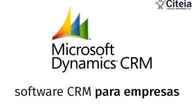 Microsoft Dynamics CRM software CRM para empresas portada de artículo