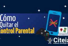 ¿Cómo quitar el control parental? [SOLUCIONADO] portada de artículo
