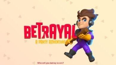 Betrayal Mod todo desbloqueado [GRATIS] portada de artículo