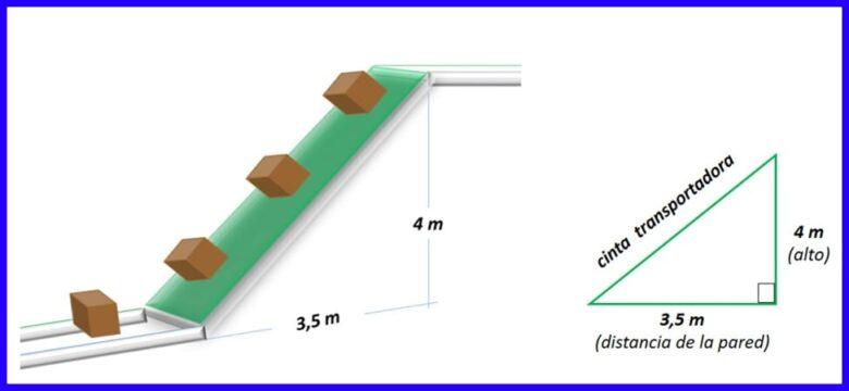 Ejercicio 3- Teorema de Pitágoras