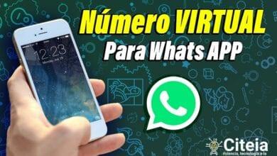 número virtual para whatsapp portada de artículo