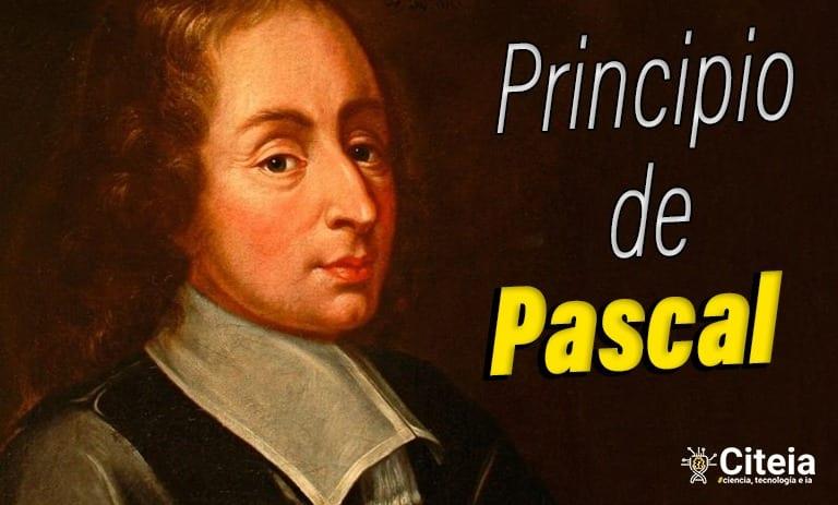 Principio de Pascal portada de artículo