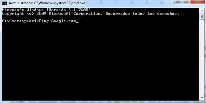 Como saber la direccion ip de una web para acceder a exvagos