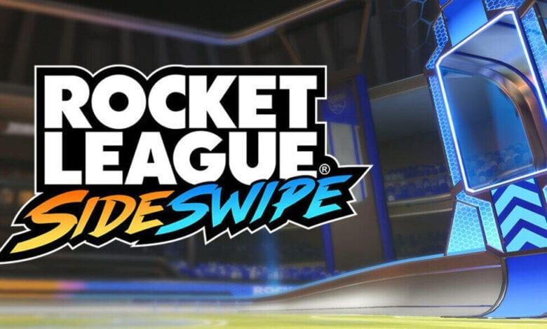 Descargar Rocket League Sideswipe [GRATIS] portada de artículo