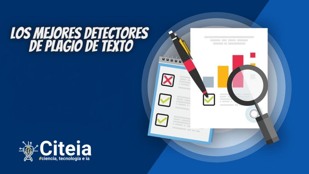 detectores de plagio de texto más usados portada de artículo