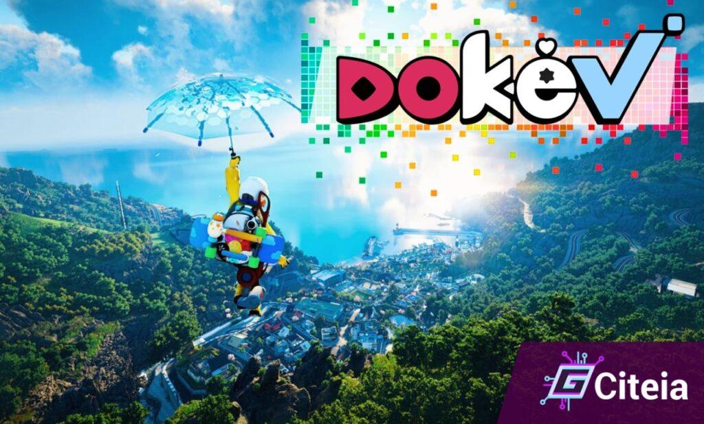 Fecha de lanzamiento de DokeV