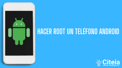 Hacer Root un teléfono Android