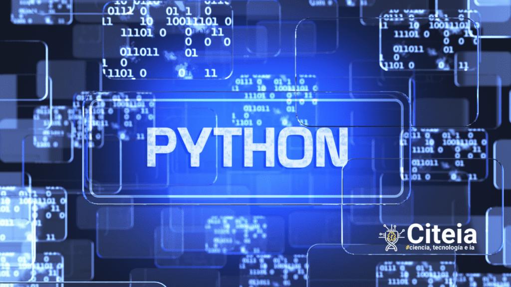 Mejores apps para programar en Python
